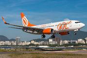 PR-VBU - GOL Transportes Aéreos  Boeing 737-700 aircraft