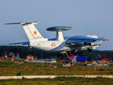 RF-50608 - Russia - Air Force Beriev A-50 (all models) aircraft