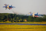 RF-95204 - Russia - Air Force Mikoyan-Gurevich MiG-31 (all models) aircraft