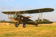 SP-YPB - Aeroklub Orląt Polikarpov PO-2 / CSS-13 aircraft