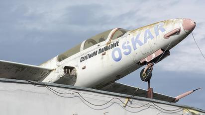 1011 - Poland - Air Force PZL TS-11 Iskra