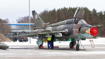 3612 - Poland - Air Force Sukhoi Su-22M-4 aircraft