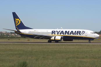 EI-ENV - Ryanair Boeing 737-800