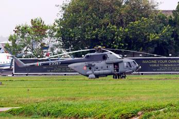 Z-3357 - India - Air Force Mil Mi-17