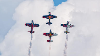 - - Red Bull Extra 300L, LC, LP series