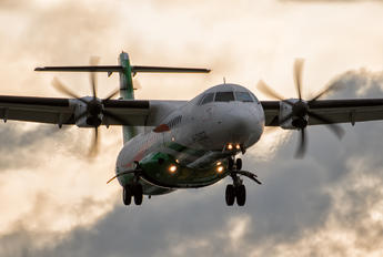 B-17002 - Uni Air ATR 72 (all models)