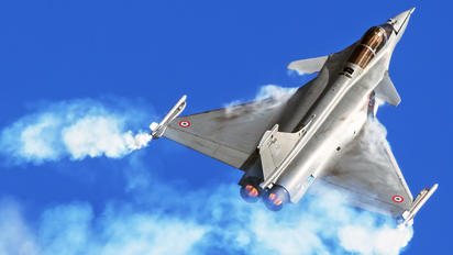 142 - France - Air Force Dassault Rafale C