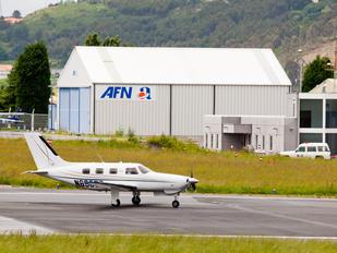N898BB - Private Piper PA-46 Malibu / Mirage / Matrix