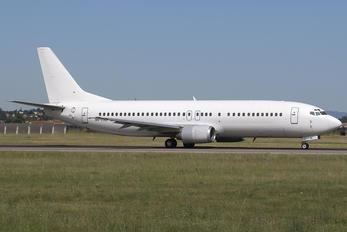 9H-VVB - Aviation Malta Boeing 737-400