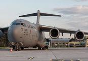 04-4132 - USA - Air Force Boeing C-17A Globemaster III aircraft