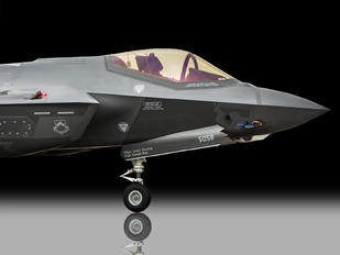 12-5058 - USA - Air Force Lockheed Martin F-35A Lightning II