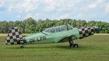OK-LPR - Slezský Aeroklub Zábřeh Zlín Aircraft Z-226 (all models) aircraft