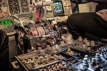 OY-JTM - Jet Time Boeing 737-400F