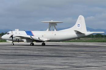 N142CS - USA - Customs and Border Protection Lockheed P-3B Orion
