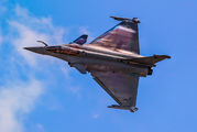 142 - France - Air Force Dassault Rafale C aircraft