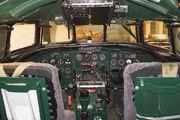 N749NL - Private Lockheed C-121A Constellation aircraft