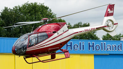 PH-LPH - Private Eurocopter EC120B Colibri