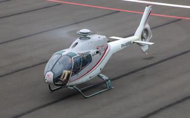 PH-WRW - Heli Holland Eurocopter EC120B Colibri