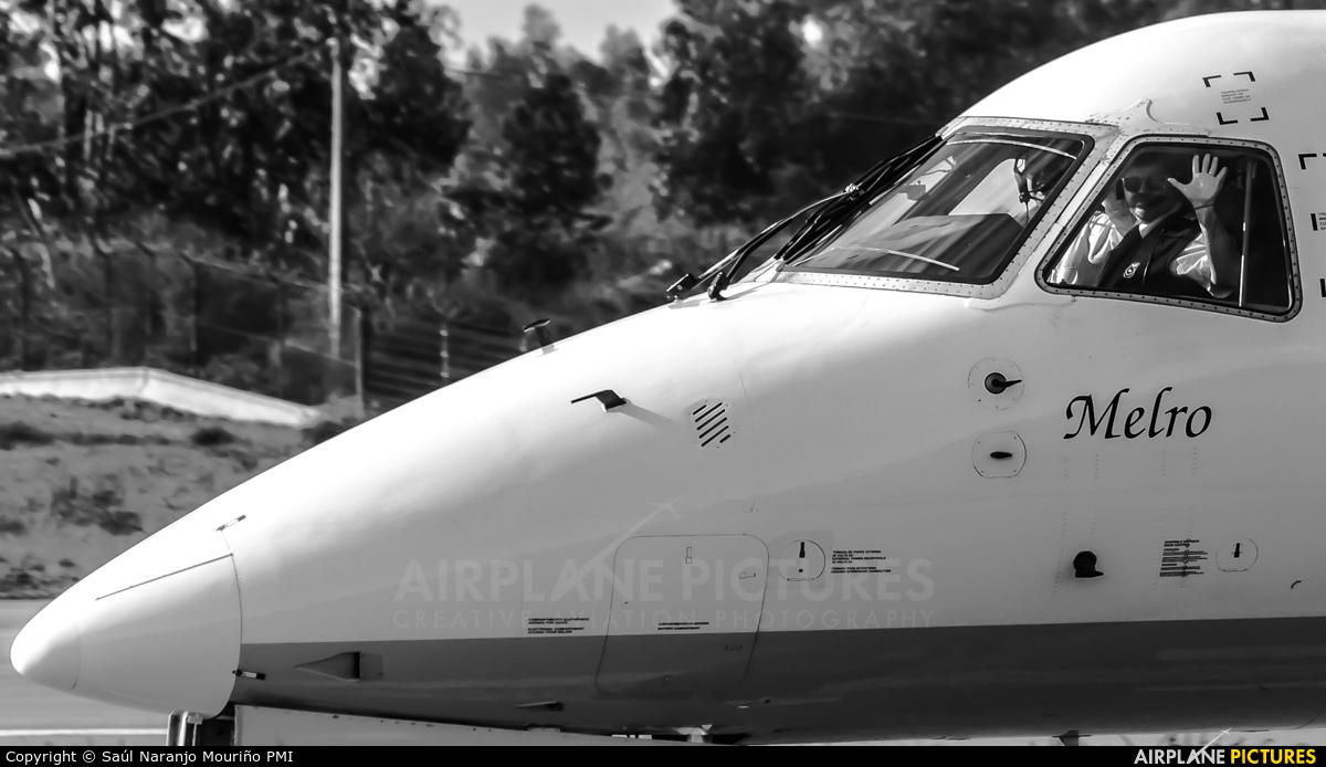 PGA Portugalia CS-TPG aircraft at Porto
