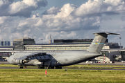 85-0002 - USA - Air Force Lockheed C-5M Super Galaxy aircraft