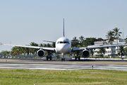 PR-MAM - TAM Airbus A319 aircraft