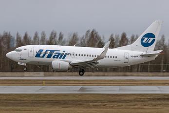 VQ-BPP - UTair Boeing 737-500