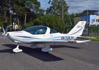 OK-TUA 66 - Private TL-Ultralight TL-96 Sting