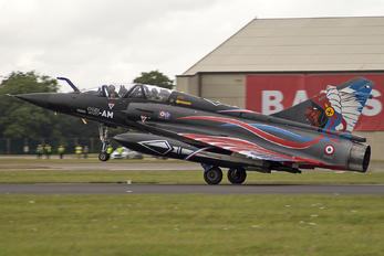 125-AM - France - Air Force Dassault Mirage 2000N