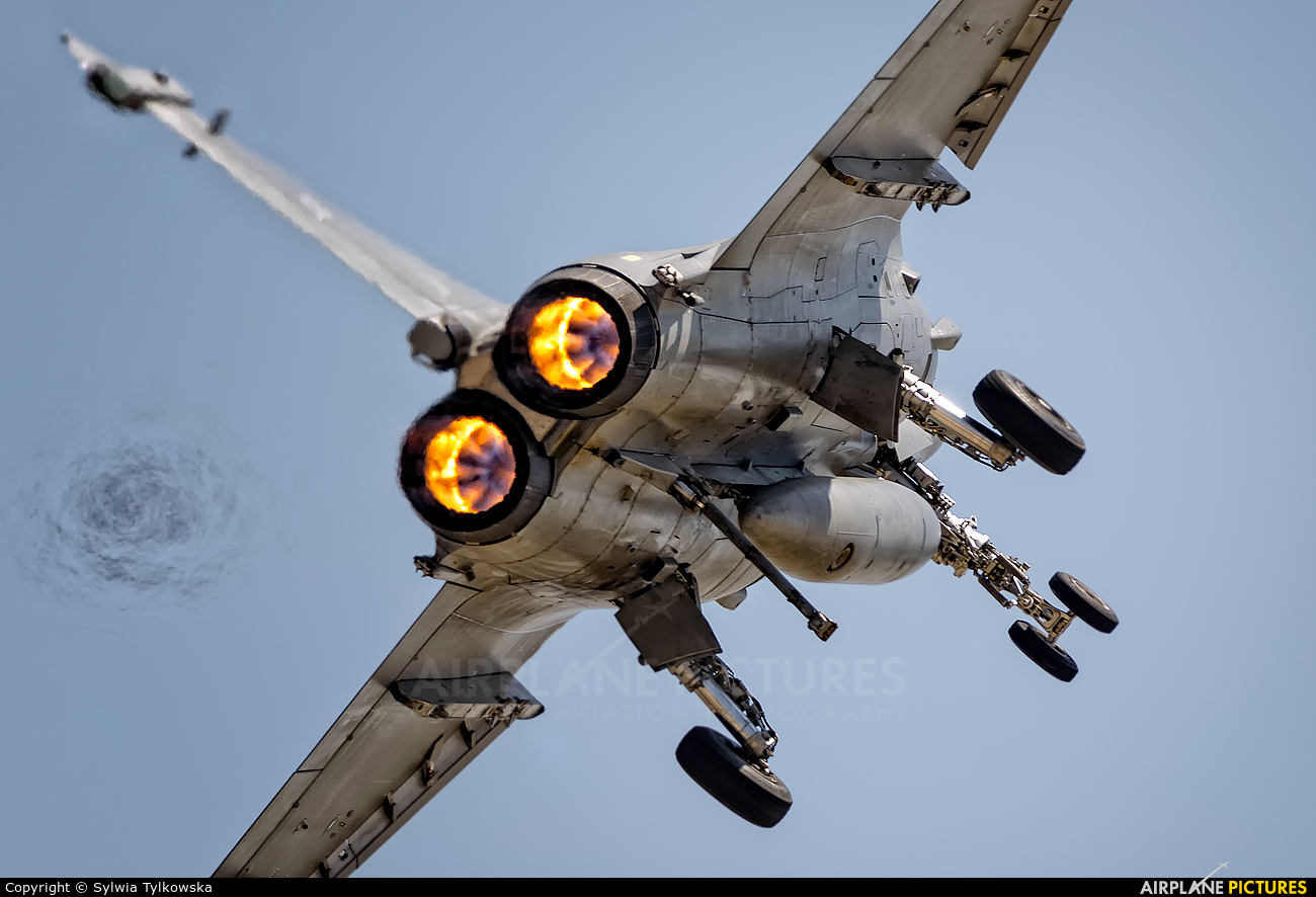 France - Air Force 43 aircraft at Zaragoza