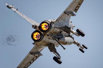 43 - France - Air Force Dassault Rafale M
