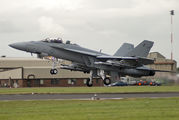 168930 - USA - Navy Boeing F/A-18F Super Hornet aircraft