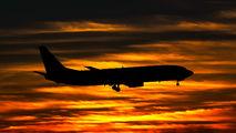 C-GTQJ - Air Transat Boeing 737-800 aircraft