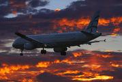SX-DGA - Aegean Airlines Airbus A321 aircraft