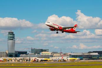 OE-LND - Niki Airbus A319