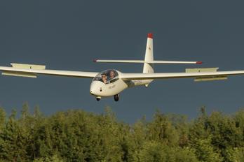 SP-3204 - Aeroklub Wroclawski PZL SZD-50 Puchacz