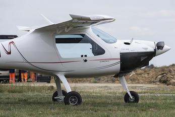 SP-SLAW - Private Aero-Kros MP-02 Czajka