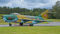 101 - Poland - Navy PZL Lim-6M aircraft