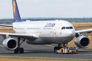 D-AIKM - Lufthansa Airbus A330-300 aircraft