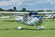 G-RCHE - Private Cessna 182T Skylane aircraft