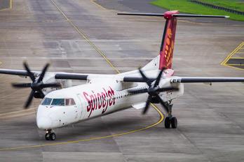 VT-SUG - SpiceJet de Havilland Canada DHC-8-400Q / Bombardier Q400
