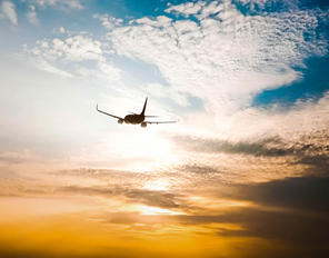 VT-JBL - Jet Airways Boeing 737-800
