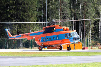 RF-17563 - Russia - Air Force Mil Mi-8MT