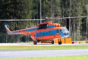 RF-17563 - Russia - Air Force Mil Mi-8MT aircraft