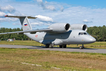 RF-90317 - Russia - Air Force Antonov An-72