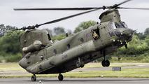 ZA714 - Royal Air Force Boeing Chinook HC.2 aircraft