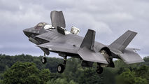 168726 - USA - Marine Corps Lockheed Martin F-35B Lightning II aircraft