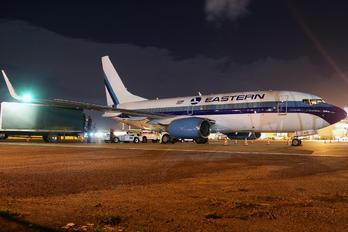 N278AE - Eastern Airlines Boeing 737-700