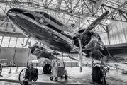 NC28341 - Delta Air Lines Douglas DC-3 aircraft