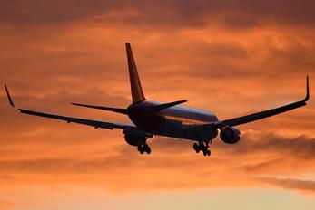 PT-MOC - TAM Boeing 767-300ER