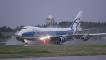 VQ-BIA - Air Bridge Cargo Boeing 747-400F, ERF aircraft